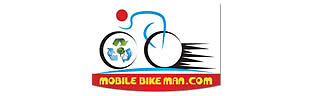 Mobile Bike Man Bicycles and Parts
