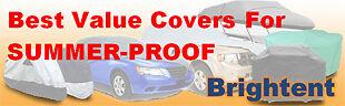 Brightent Cover-Tent-Umbrella