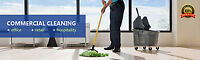 Entretien Ménager Commercial/ Commercial cleaning service / 514