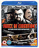 Force of Execution Bluray