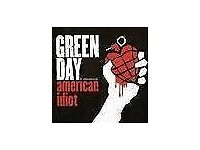 4 x Standing Green Day Tickets - Sheffield Arena - Mon 3rd July