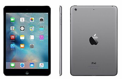 "Apple iPad Air 1 16GB 9.7"" WiFi ONLY Space Grey+ GIFT Sale Price"