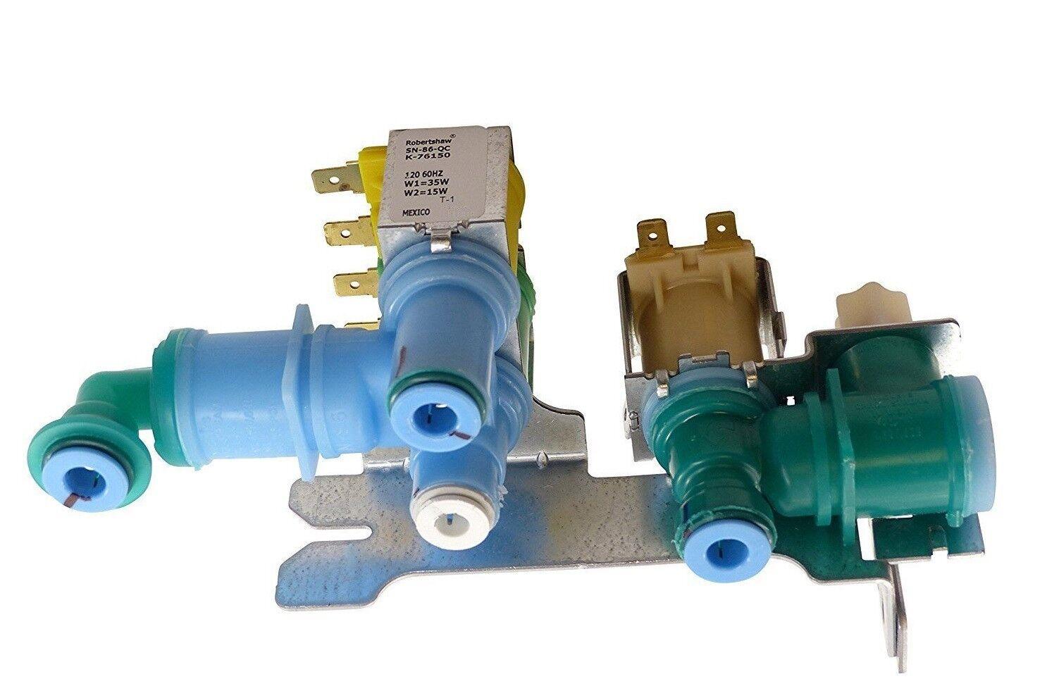 Refrigerator Water Valve for Kenmore Frigidaire 241734302 72