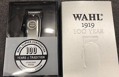 Used, Wahl Cordless Senior 1919 100 Year Edition Model 81919 for sale  Philadelphia