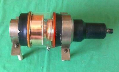 Jennings Ucsx-700 Vacuum Variable Capacator 12kv 30-920 Pf 2786