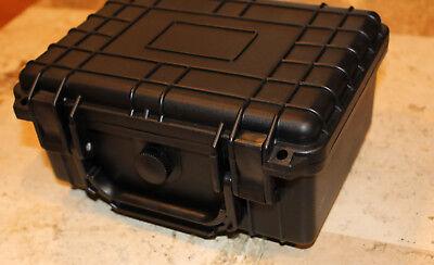 Mega Size Magnetic Stash Box Can Under Car,airtight,waterproof Hidden Safe Home