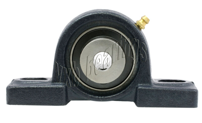 "1""Bore inch Diameter Pillow Block Mounted Ball Bearings"