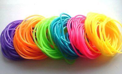 1000 Neon Jelly Bracelets Wholesale lot redemption ...