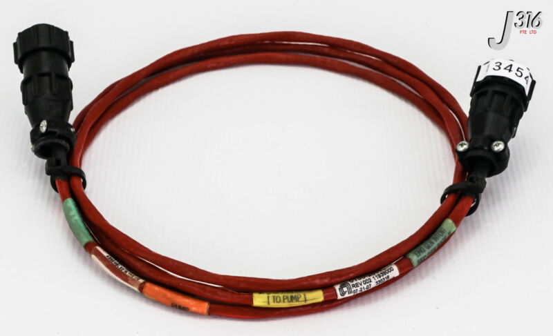 13454 Applied Materials Cable Assy, Emo Generator 1/2 Int. 0150-20112