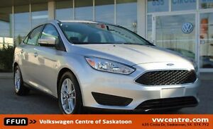 2015 Ford Focus SE Like New, Sask Tax Paid, Non Smoker, Best...