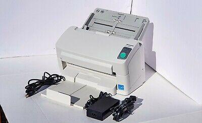 (Over 90 SOLD)Full Package Panasonic KV-S1045C Sheetfed