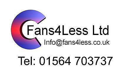 Fans4Less Ltd