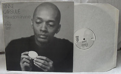 WELDON IRVINE TIME CAPSULE - HUBBUB RECORDS HUBLP13 - REISSUE 1996