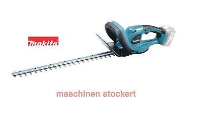 Makita Akku Heckenschere DUH523Z 18 V 52cm, solo - Nachfolger von BUH523Z
