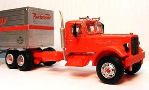 Mack-Western-LTL-Truck-Resin-Cast-Kit-1-87-Scale-By-Don-Mills-Models