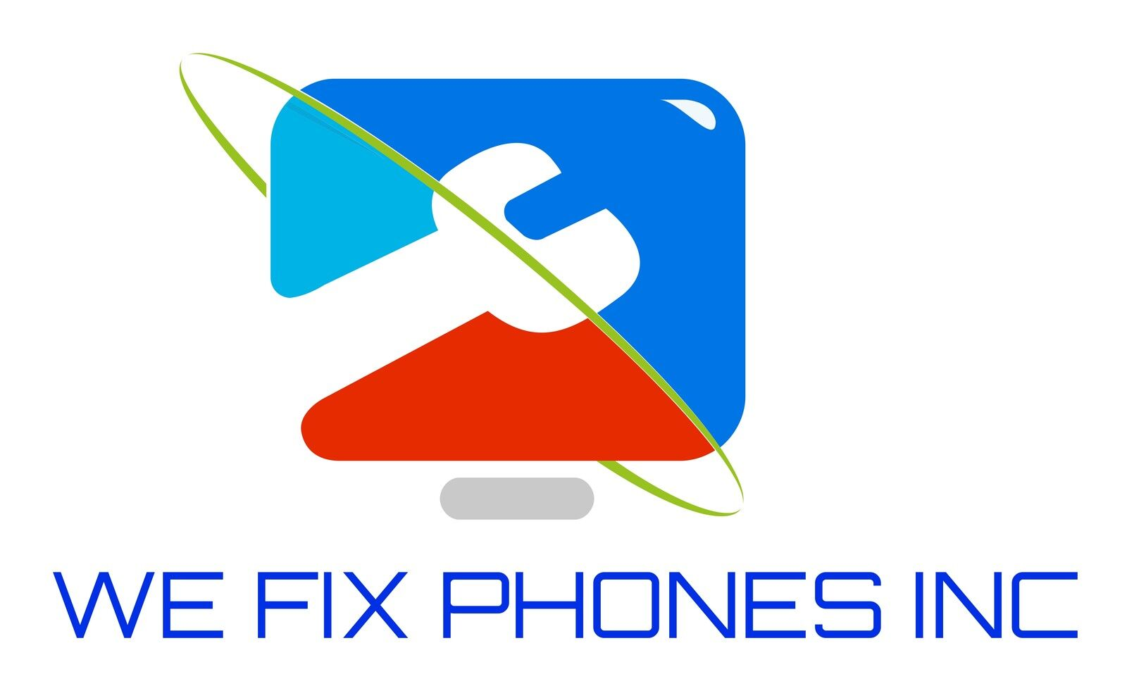We Fix Phones inc