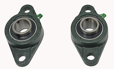 Ucfl206-20 1-14 2 Bolt Flange Block Mounted Bearing Unit Ldk Qty. 2