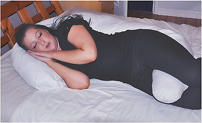 Luxurious Full Body Support & Pregnancy Comfort Large U Shaped Cushioin Pillow