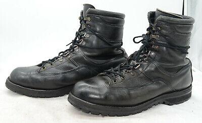 Danner USA GTX Leather Uniform Winter Laced Outdoors Work Boots Mens Sz 14 Danner Mens Uniform Boots