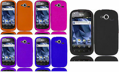 Silicone Gel Skin Cover Phone Case for Pantech Burst P9070 9070  Pantech Cell Phone Covers