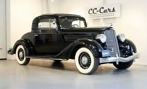 Buick 56 3,9 Business Coupe