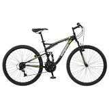 """26"""" Mongoose Status 2.2 Mountain Bike Men's bicycle"""