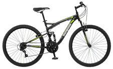 26 Mongoose Status 2.2 Mountain Bike Men's bicycle