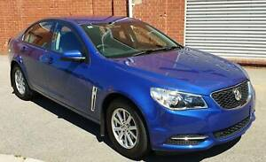 2017 HOLDEN VF COMMODORE SERIES II EVOKE LAST OF THEM!! Royal Park Charles Sturt Area Preview