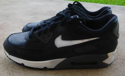Nike Air Max 90 Ultra Breeze