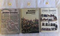 3 Neue Sammlerbücher Dahn - Busenberg Vorschau