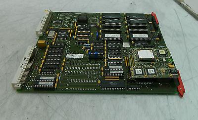 Zeiss Coordinate Measuring Machine Board 608093-9106 1073.351 Warranty