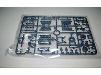 TAMIYA MOSQUITO FB Mk VI  60326 *PARTS* SPRUE H-R//R MERLIN ENGINE PARTS 1//32