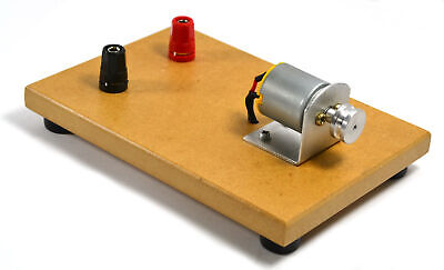 Eisco Labs Energy Transfer Apparatus - Malvern Small Motorgenerator