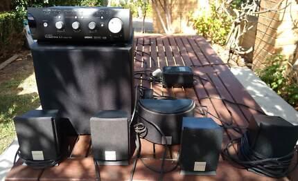 Budget Surround Sound - Creative Inspire 5700