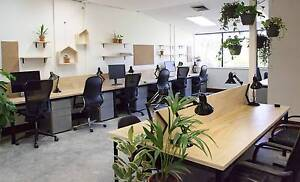 Co-working - AVAILABLE RIGHT AWAY $110/wk or $33/d Marrickville Marrickville Area Preview