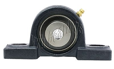 1 38 Mounted Bearing Ucp207-22 Iron Pillow Block Ball Bearings 1.375inch