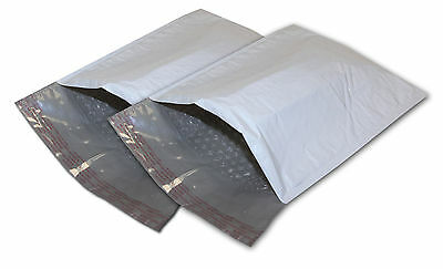 200 2 8.5x12 Poly Bubble Mailers Mailing Padded Envelopes Bags Kca 8.5x12