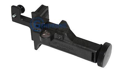 Topcon Laser Receiver Bracketholder 6 Sensor Clampls50ls70ls80detector