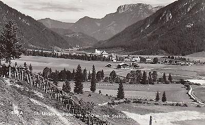 Postkarte - St. Ulrich am Pillersee