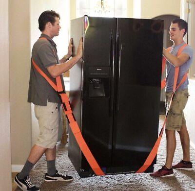 Moving Transport Belt Strap Furniture Shoulder Straps Team Straps Mover Easier