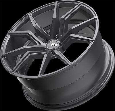 XO Luxury Verona 10&12x20 Felgen für Chevrolet Camaro SS Concave  Felgen Für Camaro