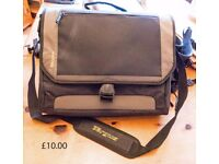 "Targus 17"" Laptop Bag"