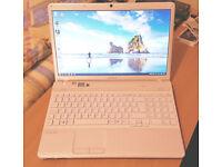 * SONY VAIO Laptop. Large 6GB RAM. High Quality & Rare! *