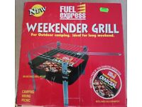 Weekend Bar BQ Grill for sale