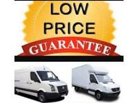 24/7 HOUSE /OFFICE/FLAT REMOVALS MAN & LUTON VAN RENT DELIVERY MOVING DUMP CLEARANCE, BIKE RECOVERY