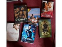 SHAHRUKH KHAN DVD COLLECTION
