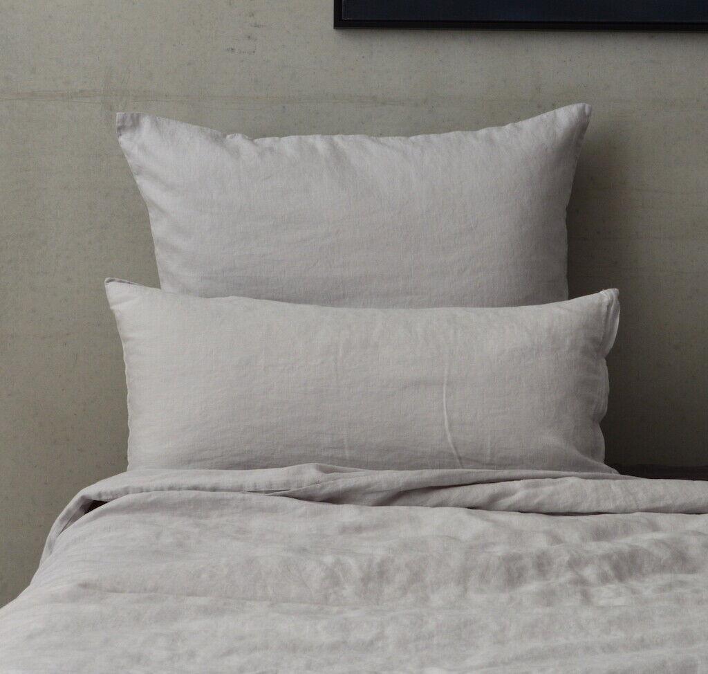Leinen Bettwäsche Test Vergleich Leinen Bettwäsche Günstig Kaufen