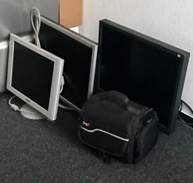 Computer screens - fully working