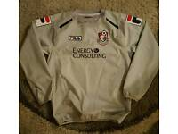 Afc Bournemouth official training top