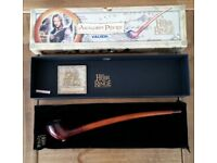 *RARE* Lord of the Rings Aragorn pipe by Vauen